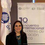 Dr. Olivares Olivares at IMELF-MCC