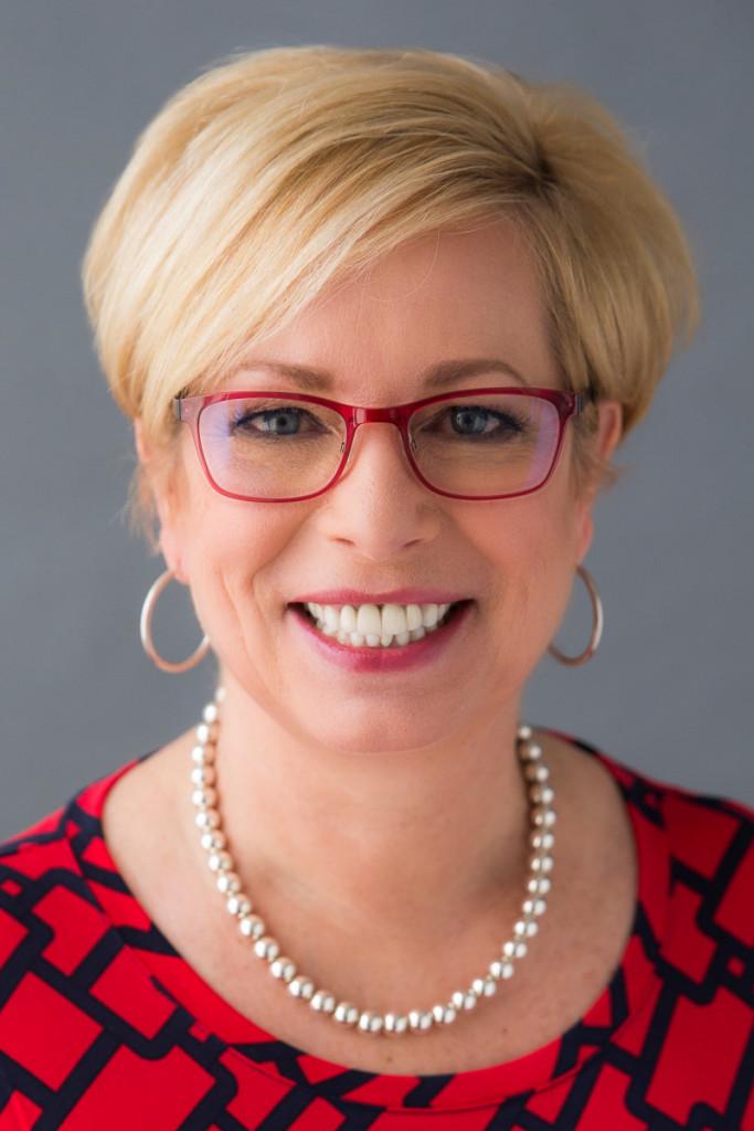 Dr. Karen Finlay