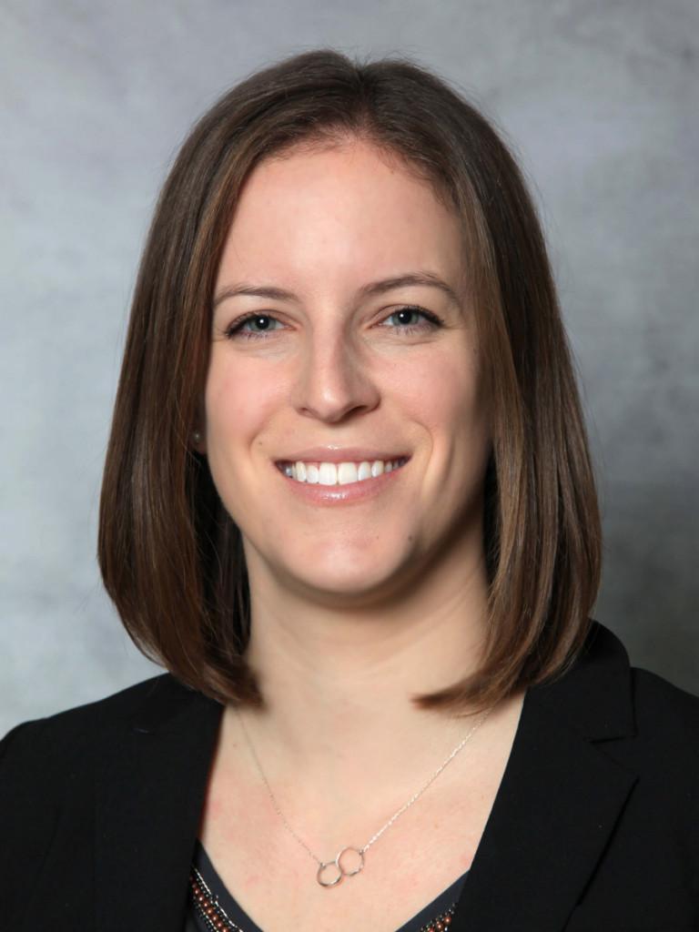 Jessica Trier, MD, FRCPC