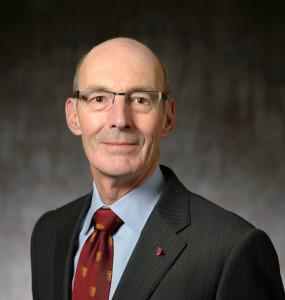 Kenneth A. Harris