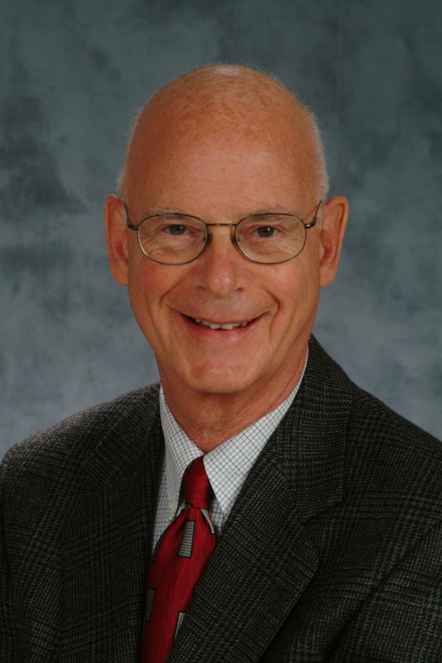 Dr. Bill Feldman