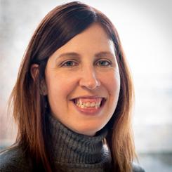 Sarah Burm, PhD