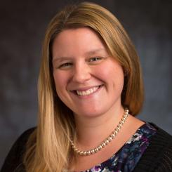 Samantha Halman, MD, FRCPC, MMED