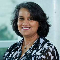 Sandra Monteiro, BSc, MD, PhD