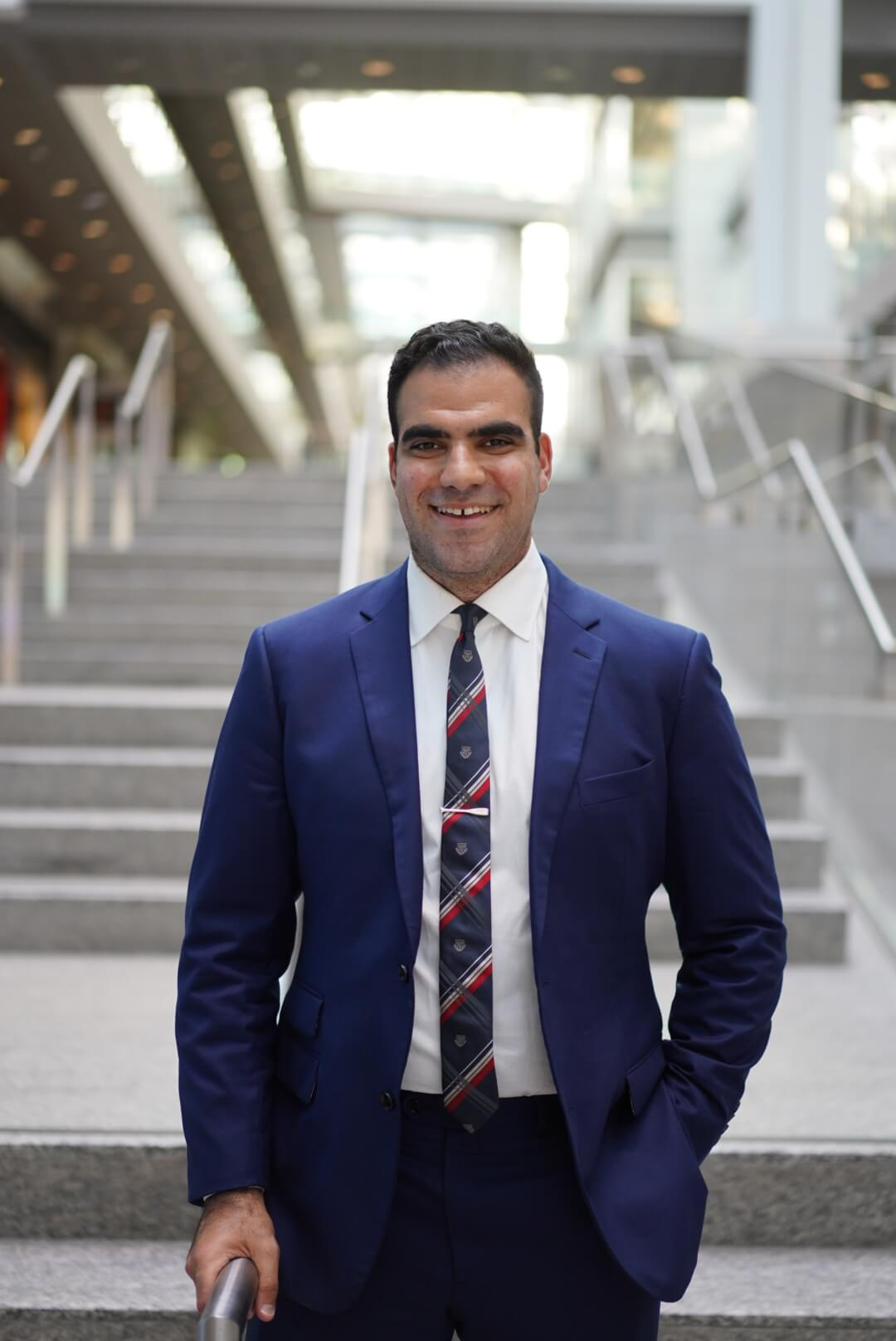 Dr. Omar Selim