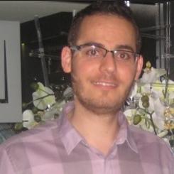 Hatem Salim, MD, FRCPC