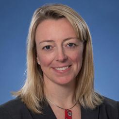 Lynfa Stroud, MD, MEd, FRCPC