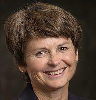 Dr. Erin Keely