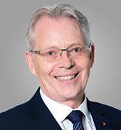 M. Ian Bowmer