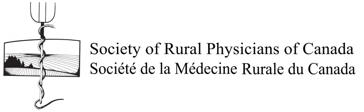 Society of Rural Physicians of Canada logo