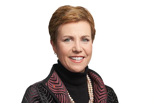 Susan Moffatt-Bruce
